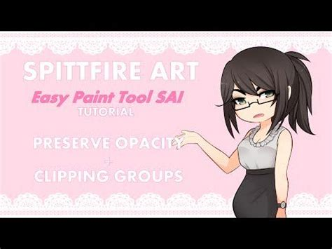 paint tool sai clipping tutorial 84 best images about digitaltutorials on paint