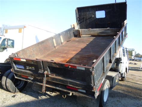 dump truck bed manufacturers 14 foot goodwin dump bed busbee s trucks and parts