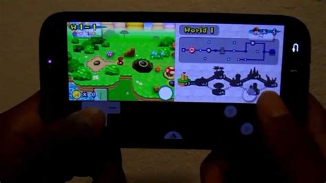 nintendo for android how to play nintendo ds on your android with no lag for free drastic free
