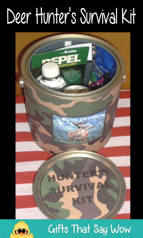28 best christmas gifts for deer hunters gifts for