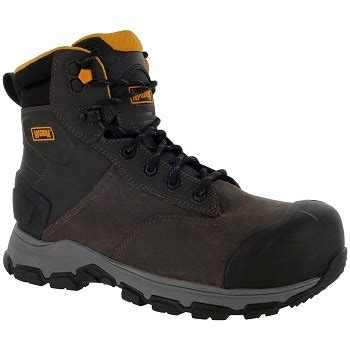 comfort one shoes baltimore magnum baltimore 6 inch composite toe coffee work boot