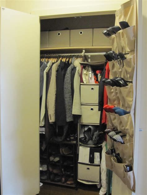 small closet shoe storage ideas bedroom designs simple wall mounted hanging shoe storage