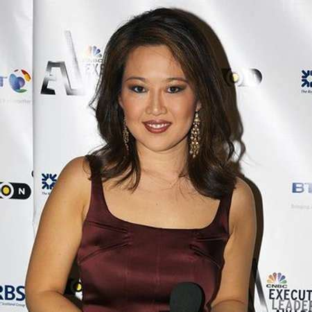 who is melissa lee cnbc married to melissa lee bio fact married affair boyfriend