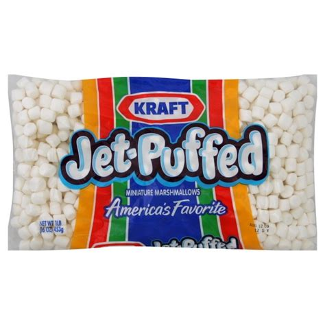 kraft foods help desk phone number kraft jet puffed marshmallows mini