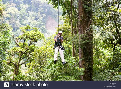 monteverde zip line tarzan swing so called tarzan swing extremo monteverde canopy tour