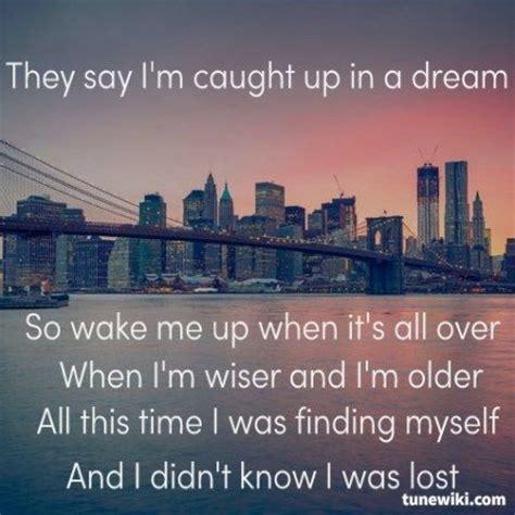 best wake up songs 146 best music lyrics images on pinterest lyrics