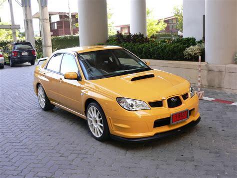 2010 Subaru Sti Specs by 2006 Subaru Impreza Wrx Sti Spec C Type Ra R