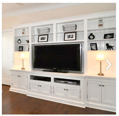 built in wall unit with desk and tv diy built in tv 25 best ideas about tv unit design