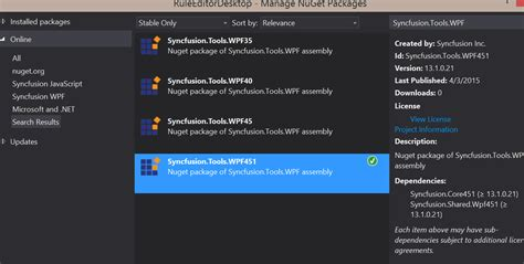 telerik themes exles wpf themes from syncfusion wm barrett simms