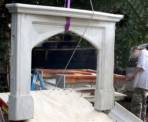 cast concrete fireplace pre cast concrete fireplace surrounds fireplace