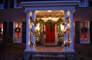 exterior decoration 31 exterior christmas decorating ideas inspirationseek com