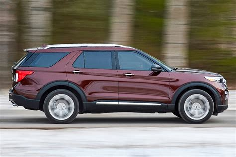 2020 Ford Explorer 1 by 2020 Ford Explorer Hiconsumption