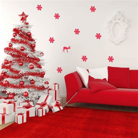 for decoration christmas wall decoration ideas home design