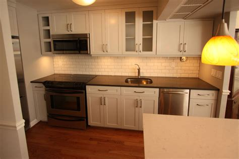 condo kitchen remodel ideas small gold coast condo kitchen remodel contemporary kitchen chicago by design build 4u
