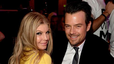 Are Fergie Josh Duhamel Engaged by 10 Who Married Their Fans