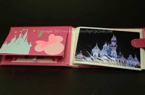 disney castle pop up card template castle pop up card template creative pop up cards