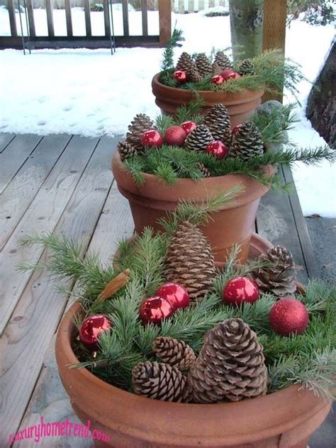 top 16 outdoor christmas party decor ideas easy backyard
