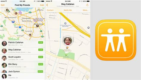 find friends app android 10 major tools used to recover stolen or lost mobile iphone instantshift