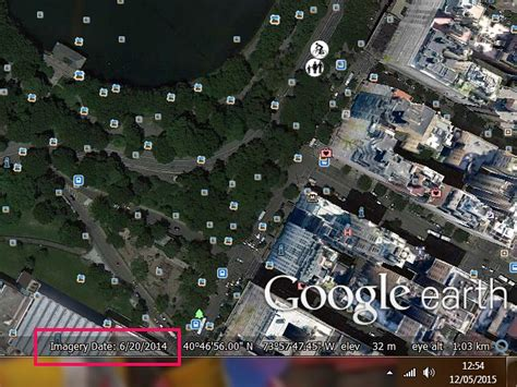 How Often Does Google Maps Update Satellite Images ... Google Maps Satellite View 2015