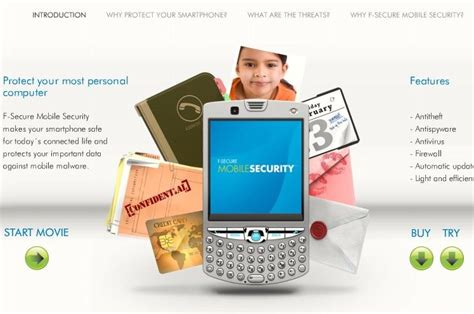 mobile security software f secure mobile security software