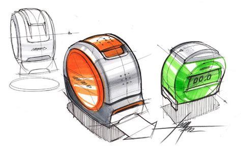 Ladari Design Inspiration Sketch S Render S Design Produit