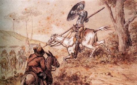 imagenes reales de don quijote dela mancha miguel de cervantes don quijote de la mancha 191 realidad o