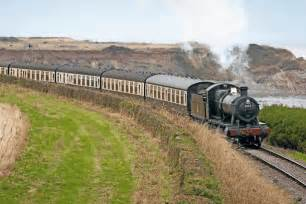 animated steam train gif