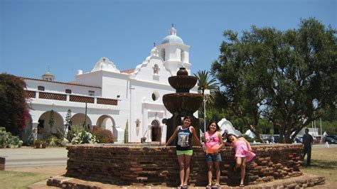 old mission san luis rey the king of missions going on faith