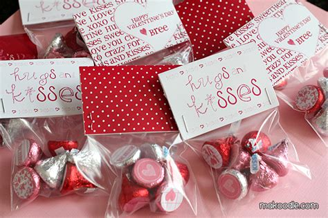 Valentines Kisses by Valentines Hershey Quotes Quotesgram