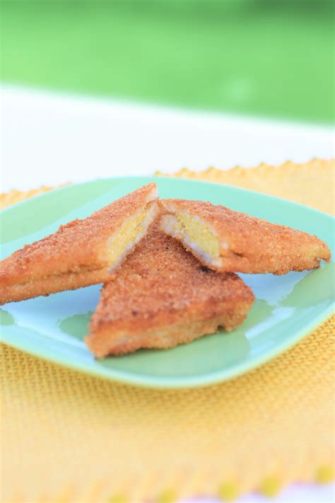 mozzarella in carrozza vegan tofu in carrozza