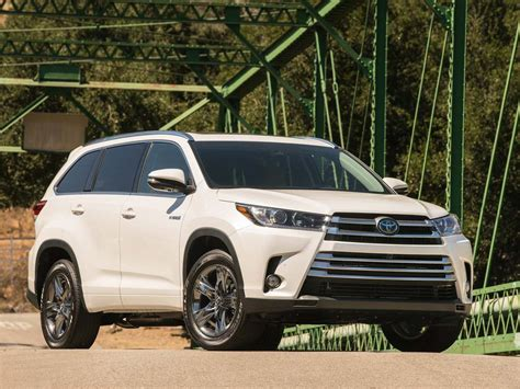 toyota highlander suv lease offers car lease clo
