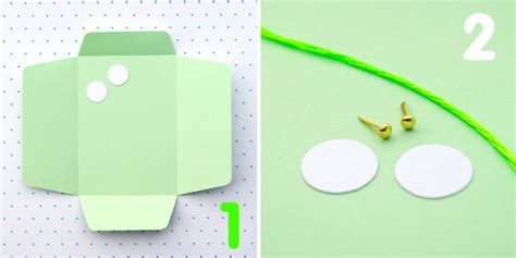 How To Make An Envelope Out Of Copy Paper - diy string tie envelopes minieco