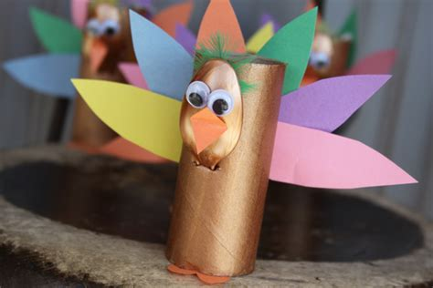 toilet paper roll turkey craft toilet paper roll turkey craft for a spotted pony