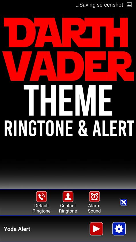 tv themes ringtone amazon com darth vader theme ringtone appstore for android