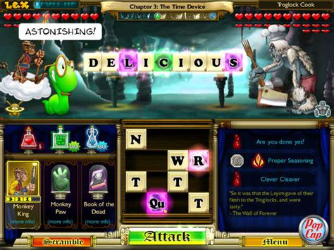 bookworm adventures free download full version no time limit bookworm adventures volume 2 gamehouse