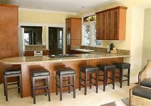 Kitchen Peninsula Design 33 Kitchen Islands And Peninsulas With Dining Area Making