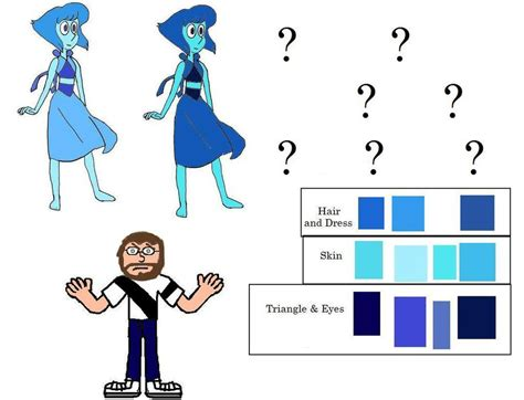 lapis lazuli color scheme compare by phillyblue on deviantart