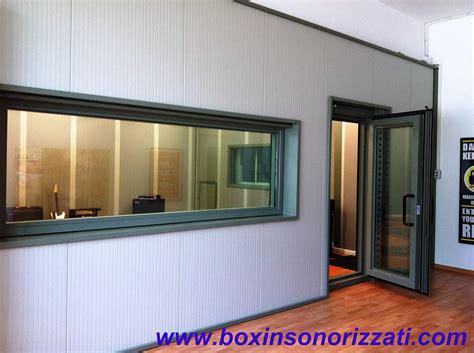 cabine insonorizzate musica pannelli acustici fonoisolanti e fonoassorbenti gallerie