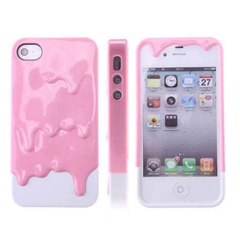 Hardcase Back Cover Motomo 3d Iphone 5g 5s Casing 3d melt printed for apple iphone 4s 5s back cover cuteglossy ebay