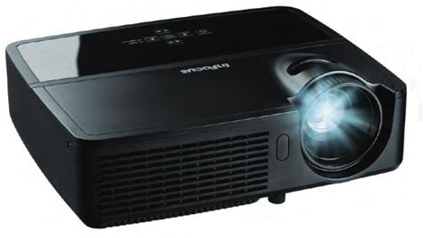 Projector Infocus Panasonic in112 projector l