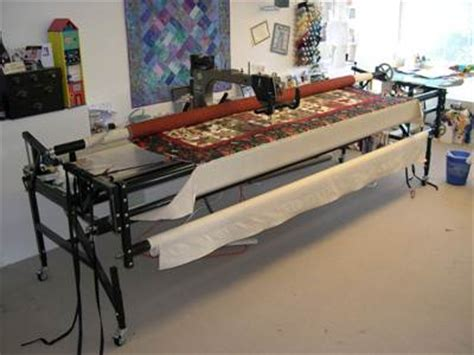 A1 Quilting Machines by Margo Labor Day Weekend Activities
