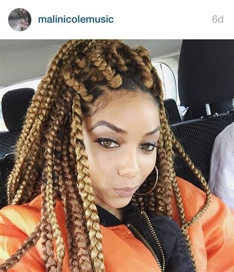 pretty i think it s crochet twists with marley hair 79 sophisticated box braid hairstyles with tutorial