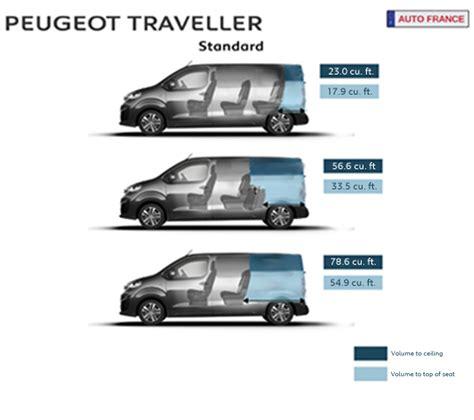 autofrance peugeot vehicle model traveller