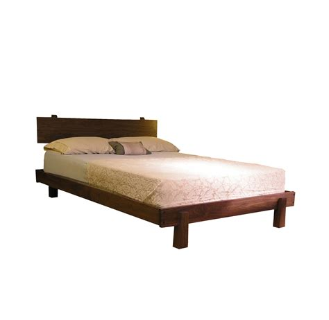 asian platform bed for sale enso platform bed artsyhome
