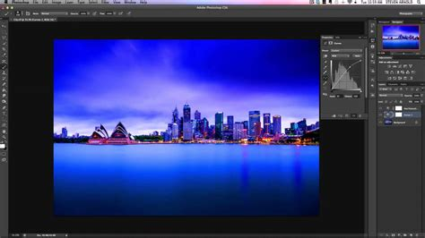 tutorial edit vscom photoshop tutorial layers layer masks for beginners