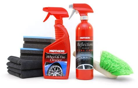 tire dressing review     making stupid mistakes