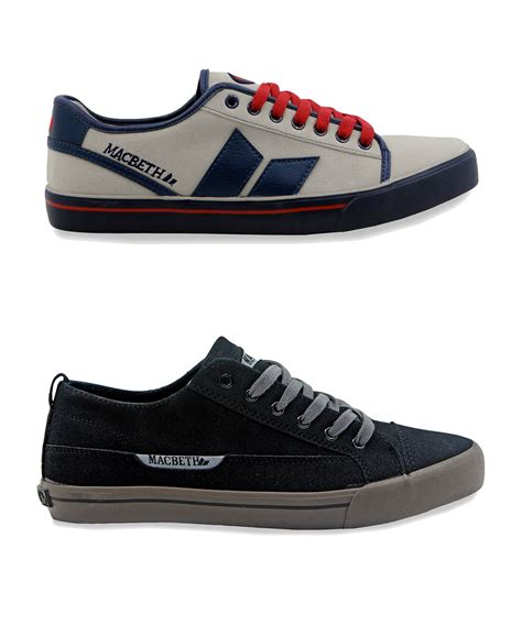 Sepatu Macbeth Vegan Blue Black macbeth shoes fischer style guru fashion glitz
