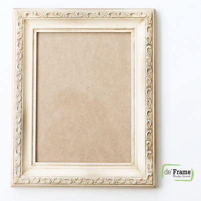 Frame Foto Frame 4r Fancy pigura foto klasikpigura foto scrapbook home decor semarang