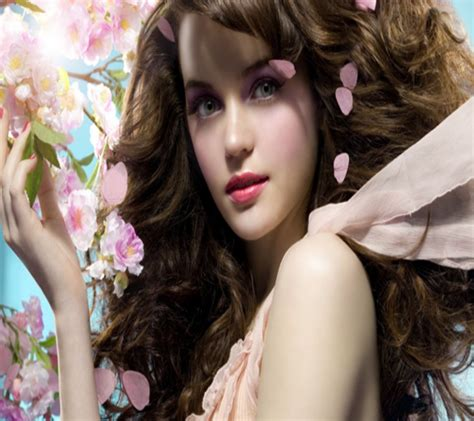 girl s cute phone wallpapers for girls lovely collection 8