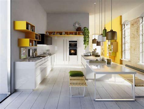il della cucina idee per le pareti della cucina foto 11 40 design mag